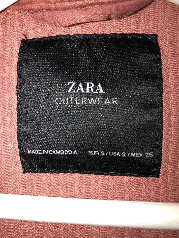 Naiset takit & jakut - ZARA photo 4