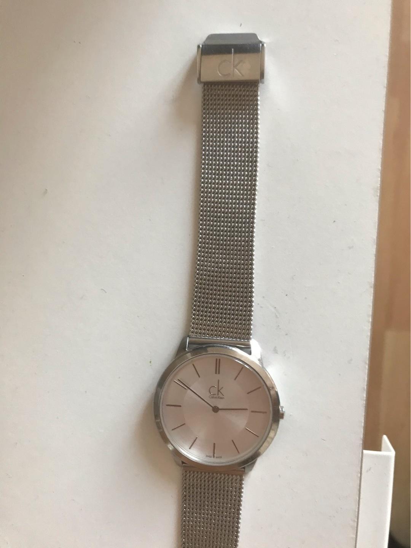 Women's watches - CALVIN KLEIN photo 1