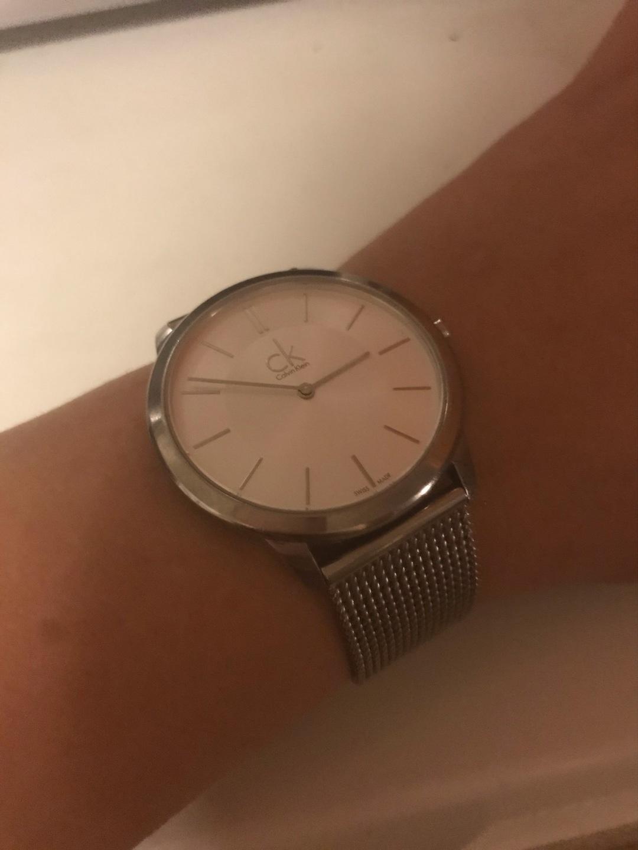 Women's watches - CALVIN KLEIN photo 2