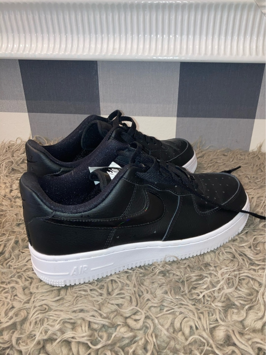 Damers sneakers - NIKE photo 3