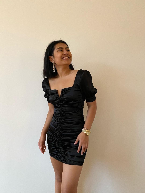Women's dresses - HONEY PUNCH photo 1