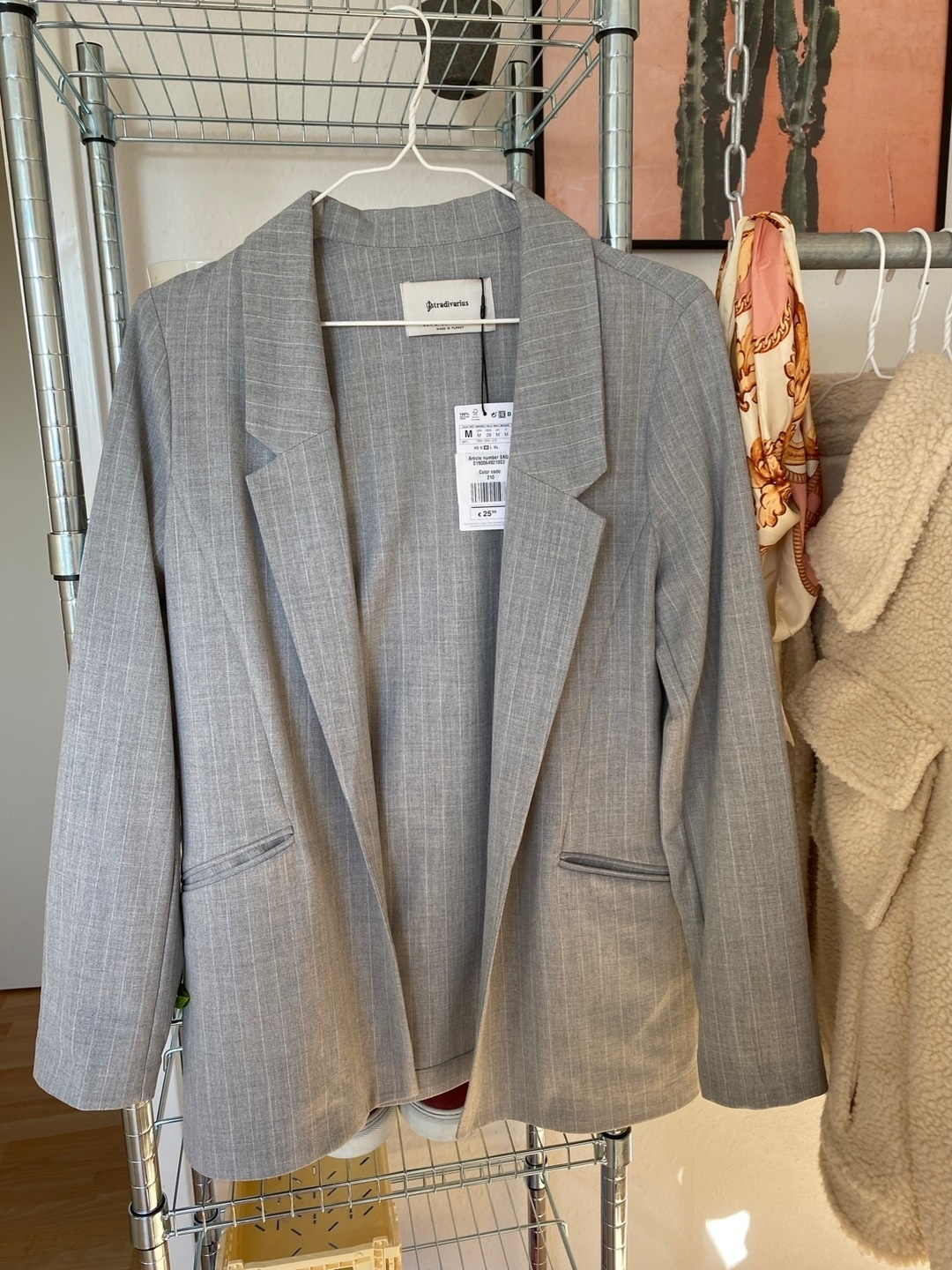 Women's blazers & suits - STRADIVARIUS photo 1