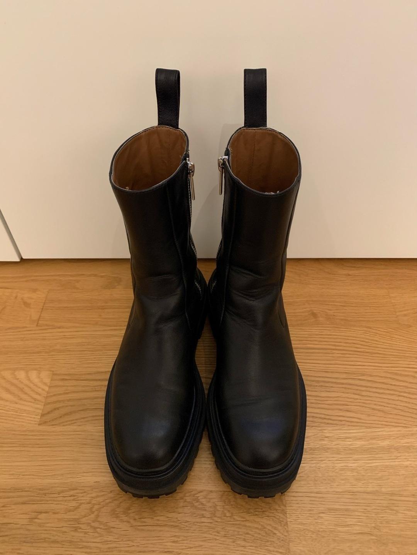 Women's boots - ZARA photo 1