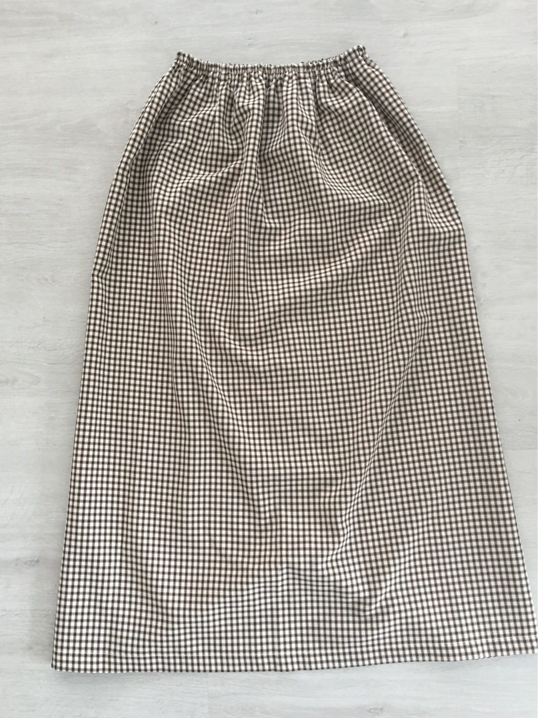 Women's skirts - VINTAGE photo 2