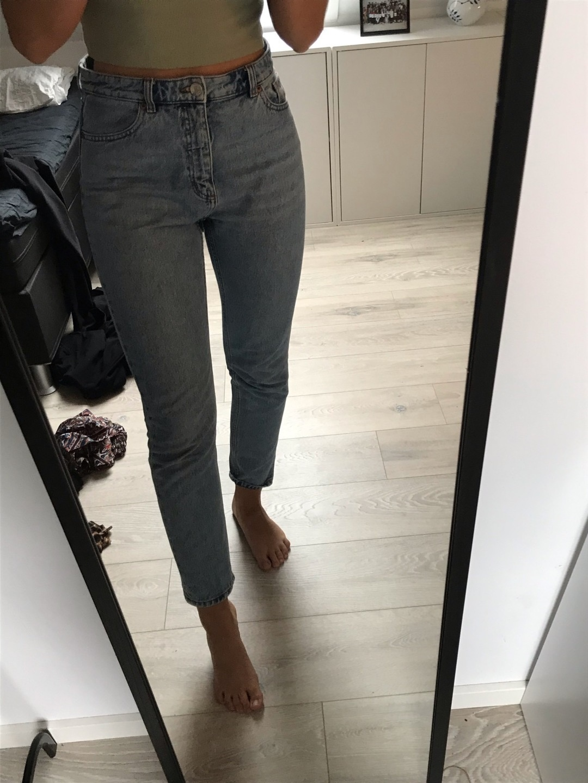 Damers bukser og jeans - MONKI photo 1