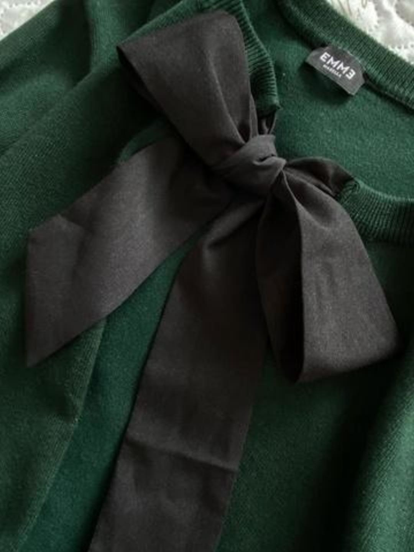 Naiset neuleet & villatakit - EMME MARELLA photo 3