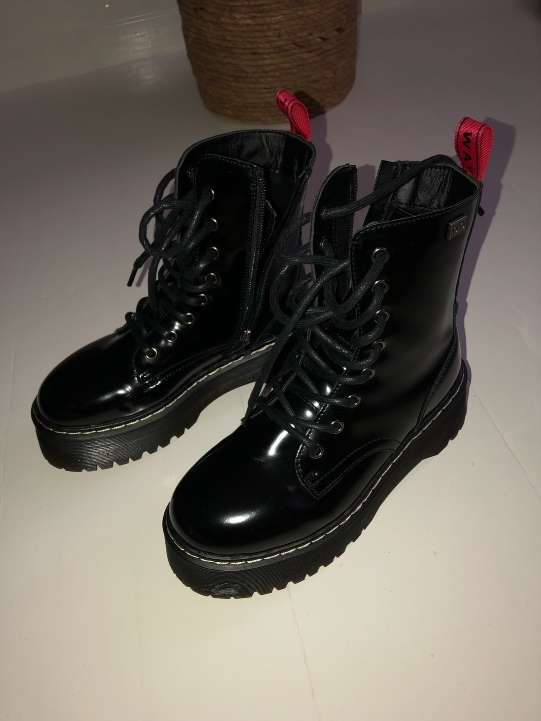 Women's boots - COOLWAY photo 2
