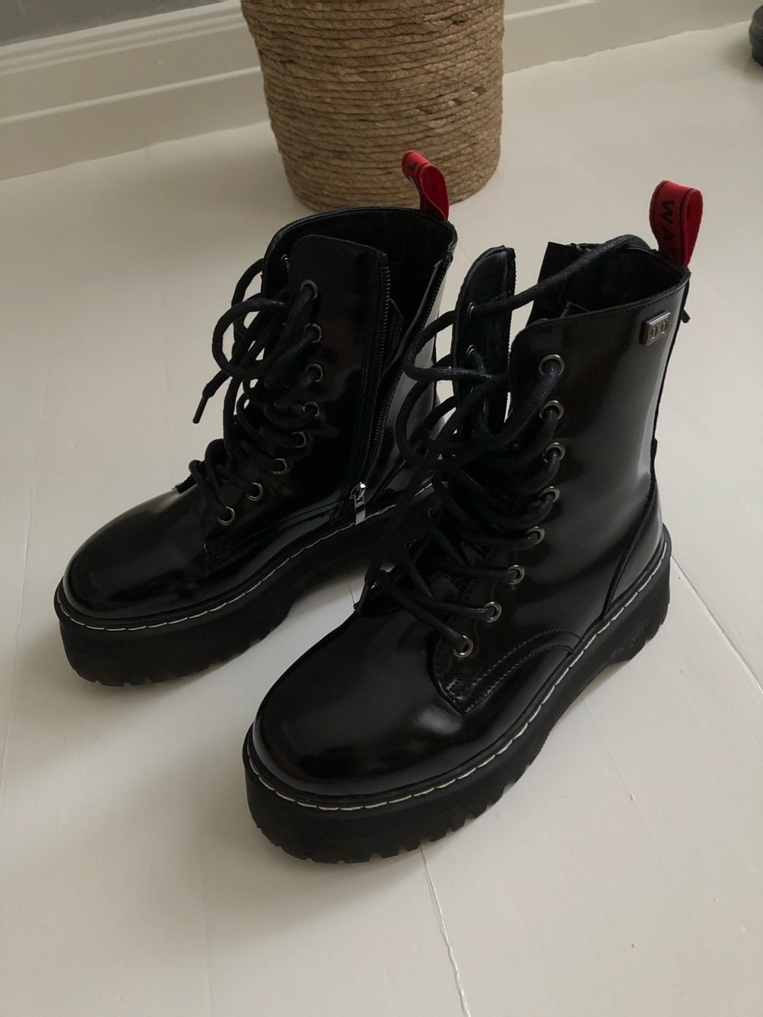 Women's boots - COOLWAY photo 4