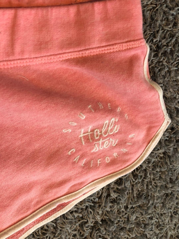 Damers shorts - HOLLISTER photo 3