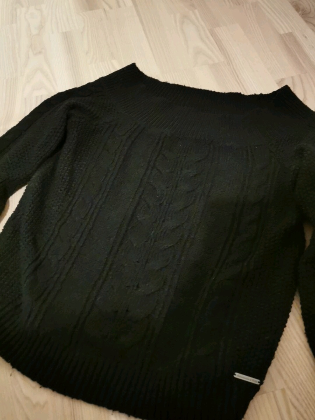 Women's jumpers & cardigans - ABERCROMBIE & FITCH photo 2