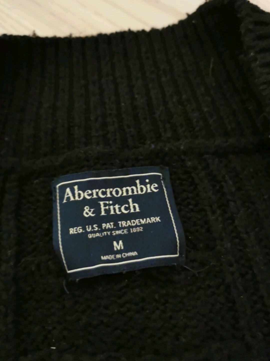 Women's jumpers & cardigans - ABERCROMBIE & FITCH photo 3