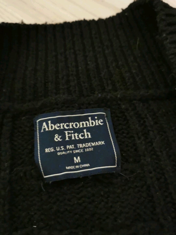 Naiset neuleet & villatakit - ABERCROMBIE & FITCH photo 3