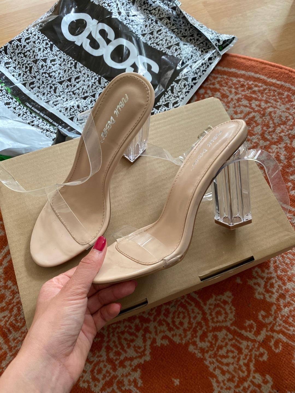 Women's heels & dress shoes - ASOS photo 1