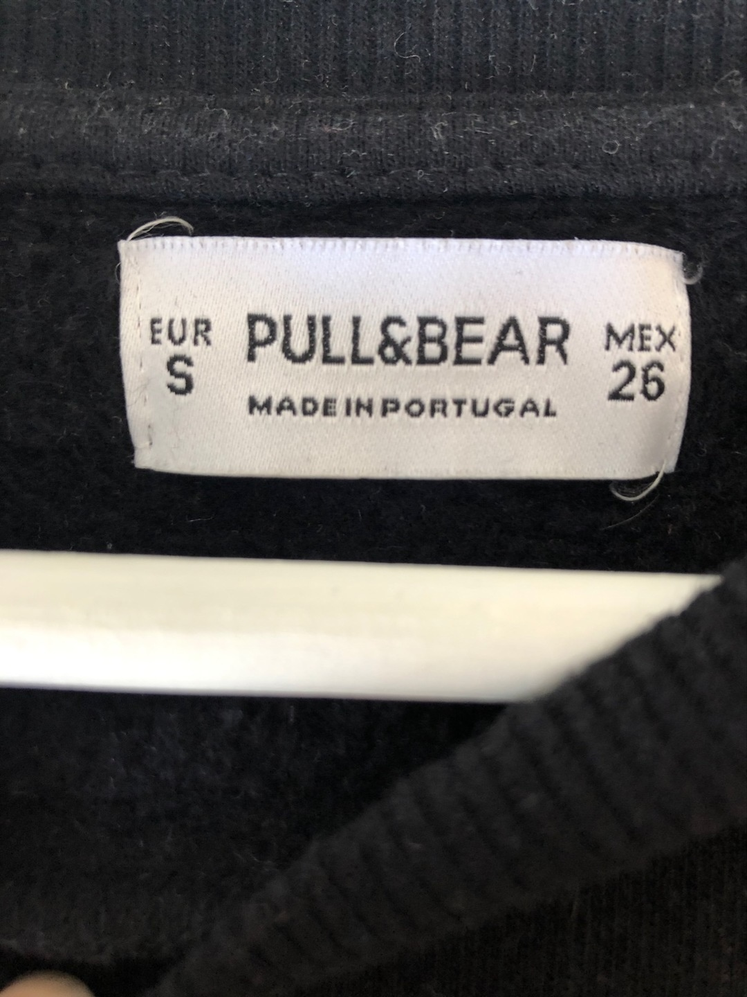 Damers hættetrøjer og sweatshirts - PULL&BEAR photo 4