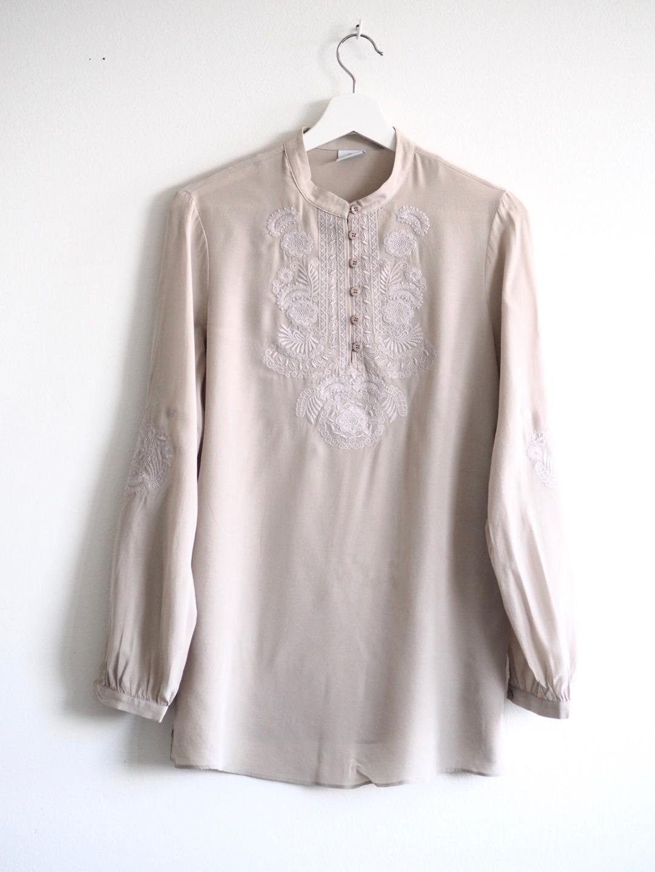 Damers bluser og skjorter - MADELEINE photo 1