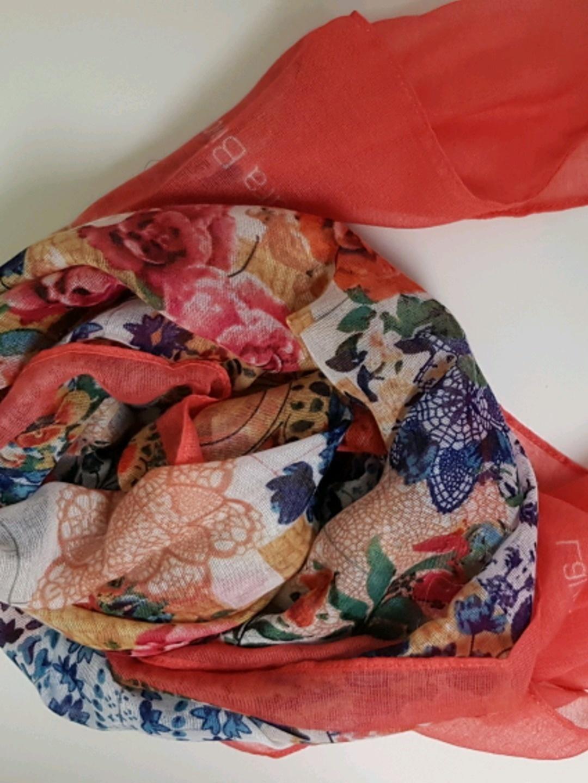 Damers tørklæder og sjaler - LAURA BIAGIOTTI photo 1