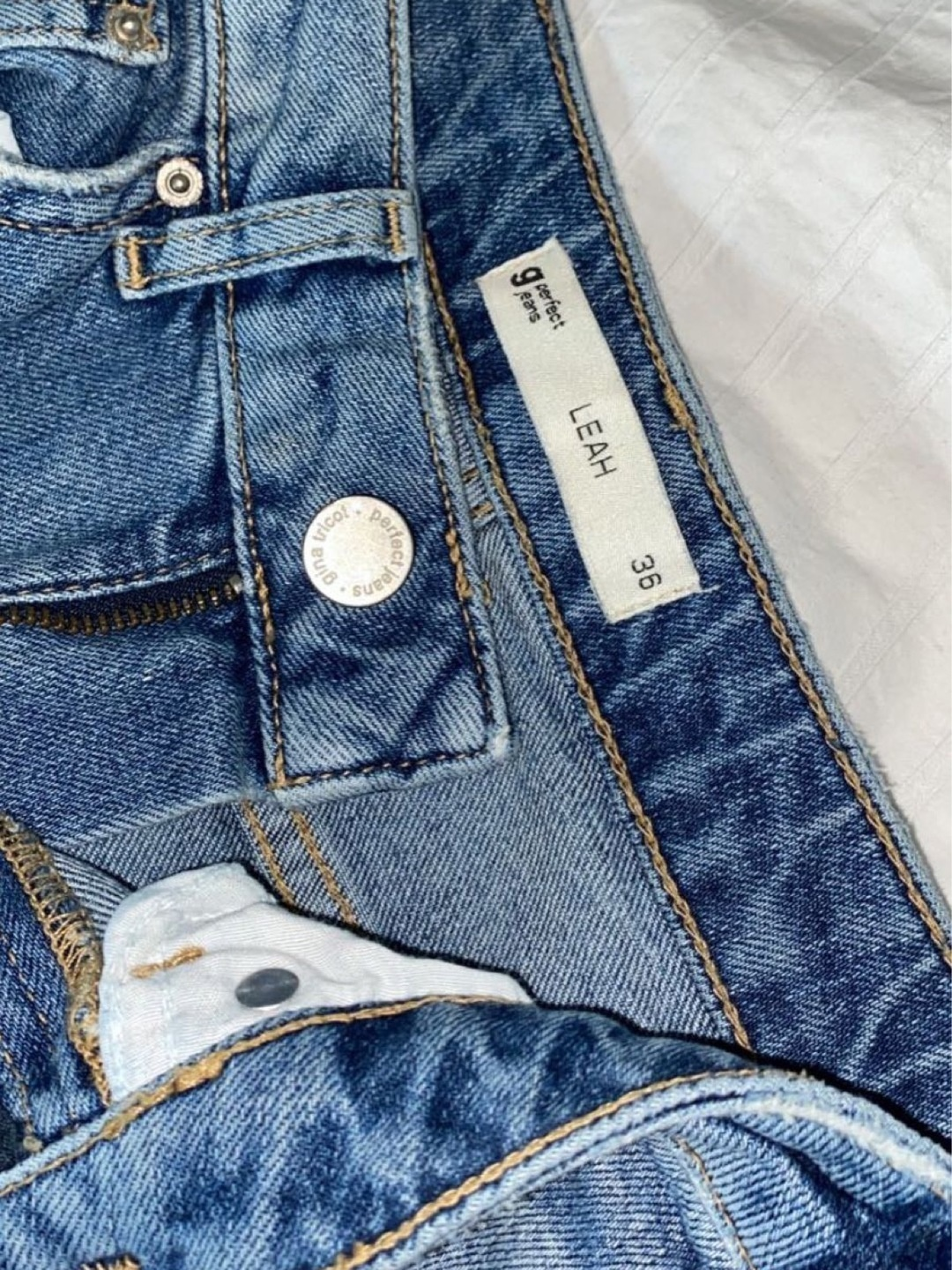 Women's trousers & jeans - GINA TRICOT photo 4