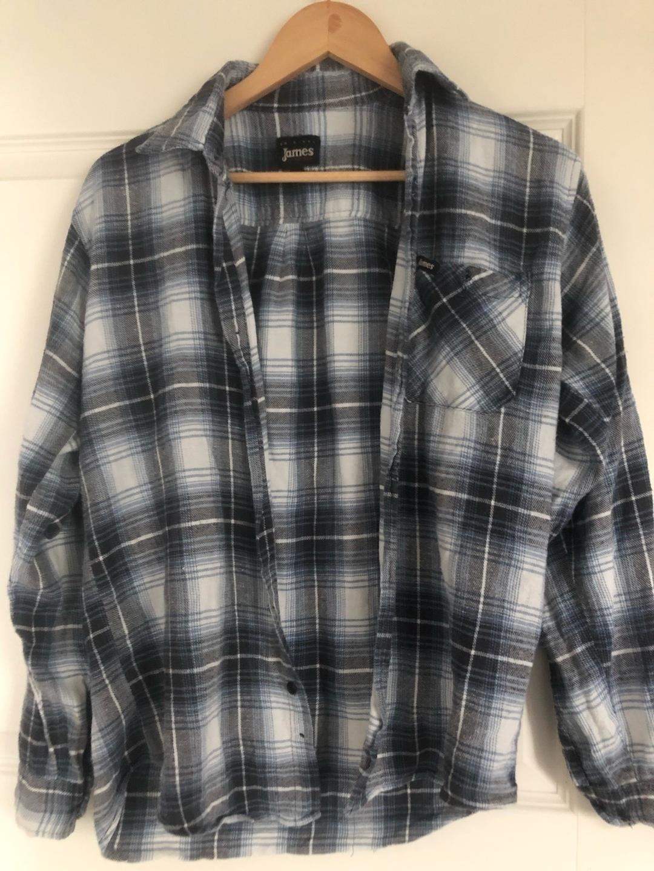 Women's blouses & shirts - JAMES photo 1