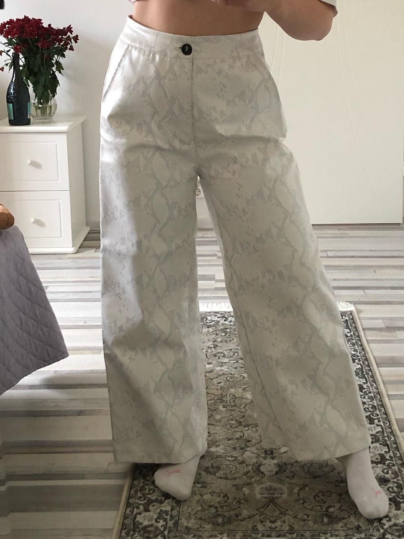 Damers bukser og jeans - PRETTYLITTLETHING photo 1