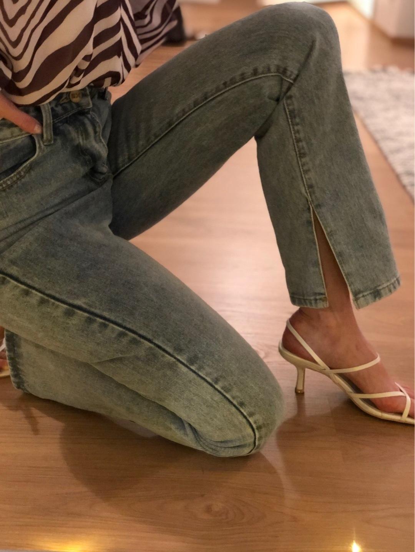 Damers bukser og jeans - YIDU JEANS photo 1