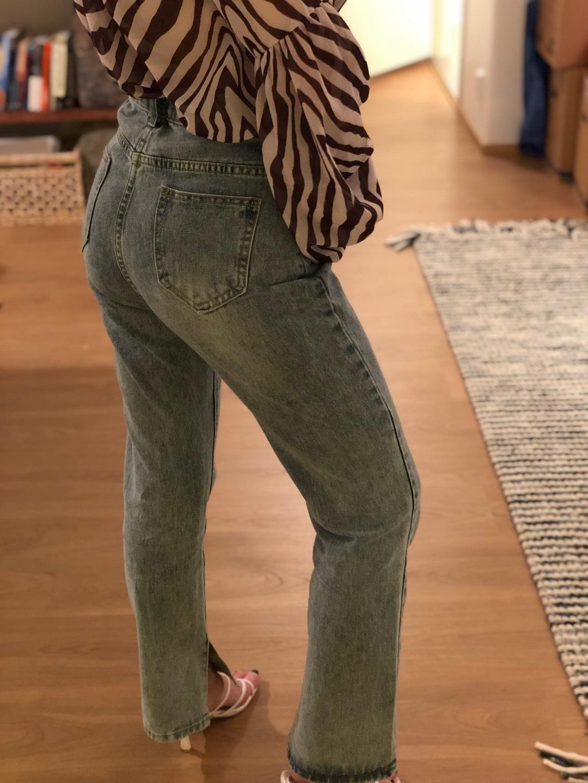 Damers bukser og jeans - YIDU JEANS photo 2