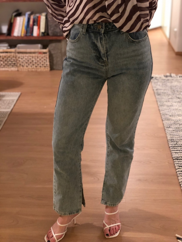 Damers bukser og jeans - YIDU JEANS photo 3
