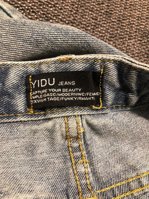 Damers bukser og jeans - YIDU JEANS photo 4