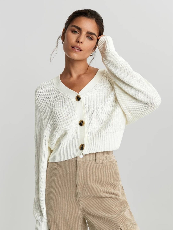 Damen pullover & strickjacken - GINA TRICOT photo 1