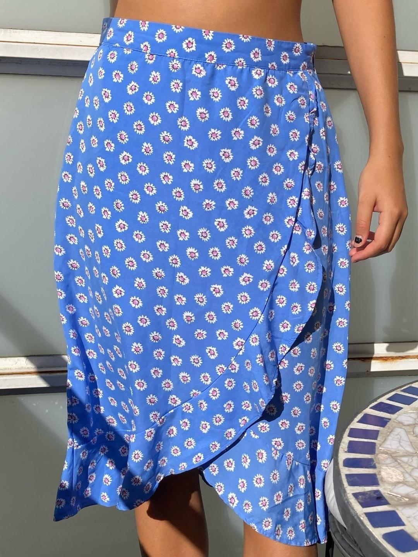 Women's skirts - FLASH WOMAN photo 3