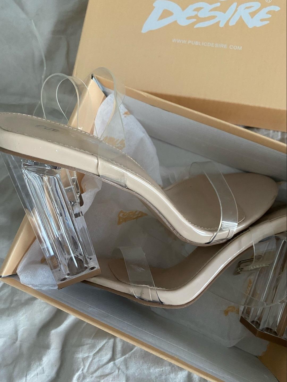 Women's heels & dress shoes - PUBLIC DESIRE photo 2