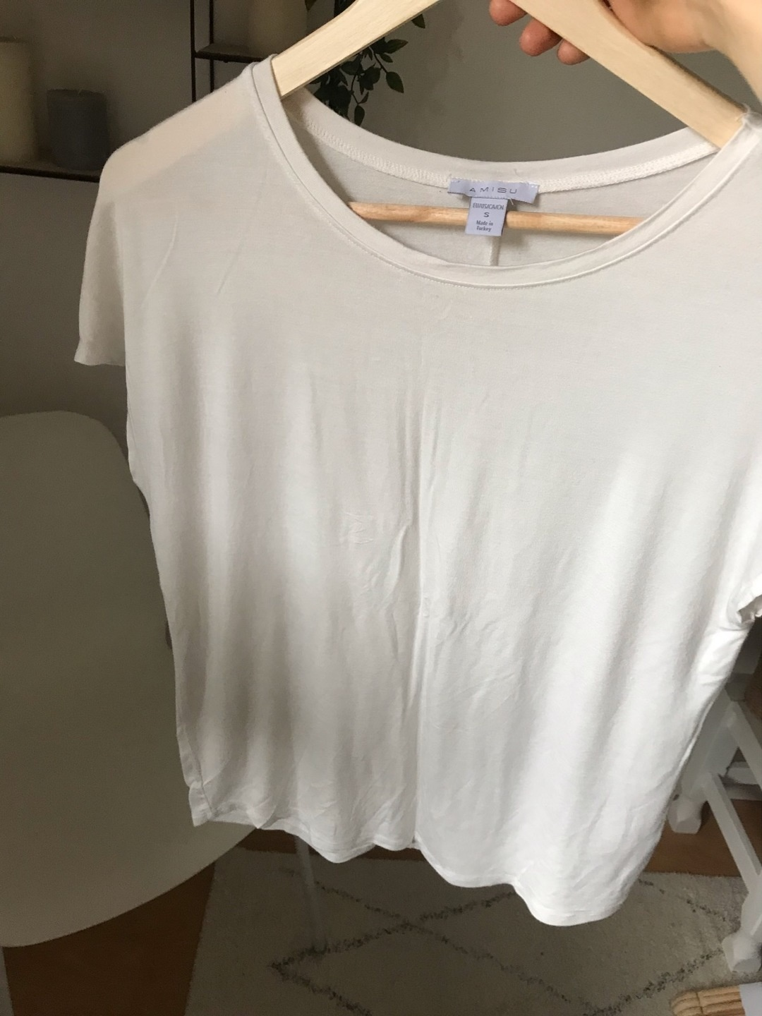 Damers toppe og t-shirts - PIECES photo 4