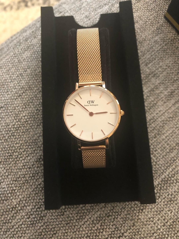 Women's watches - DANIEL WELLINGTON photo 1