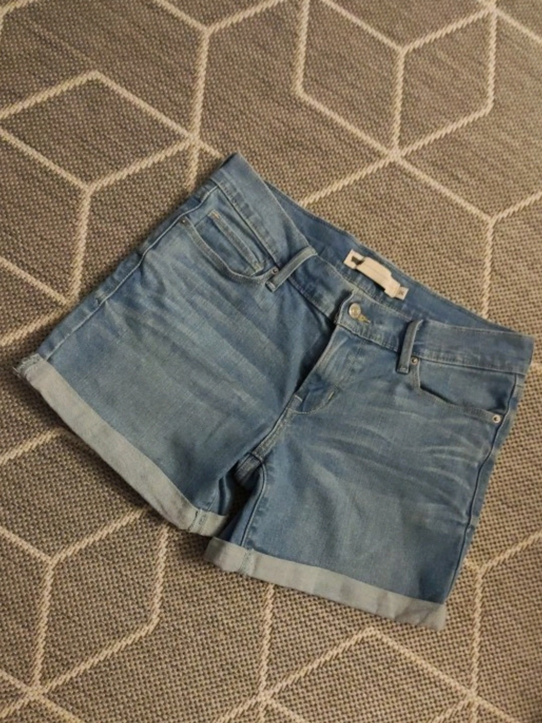 Women's shorts - LEVI'S photo 1