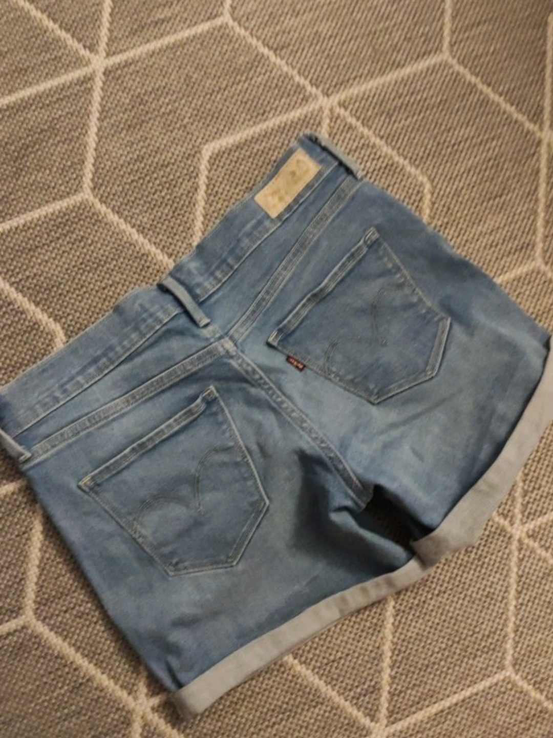 Women's shorts - LEVI'S photo 2