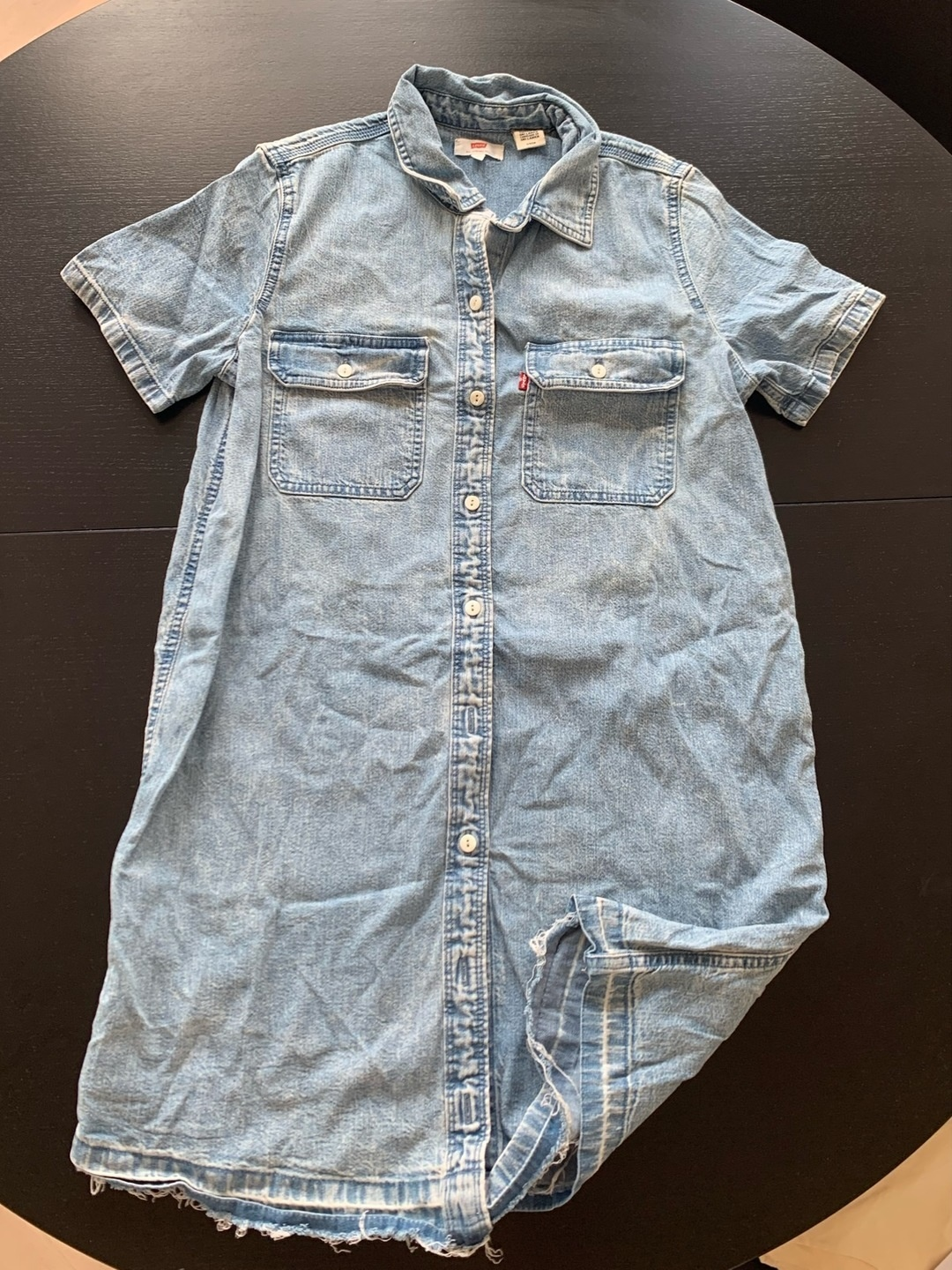 Women's dresses - LEVI'S photo 1