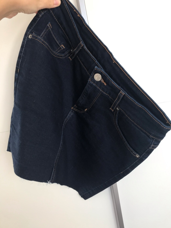 Women's skirts - LEVI'S photo 2