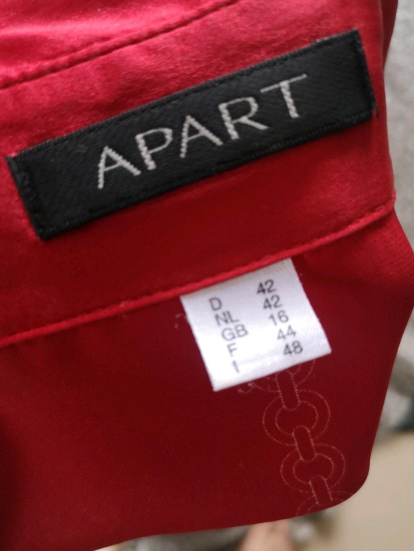 Women's blouses & shirts - APART photo 3
