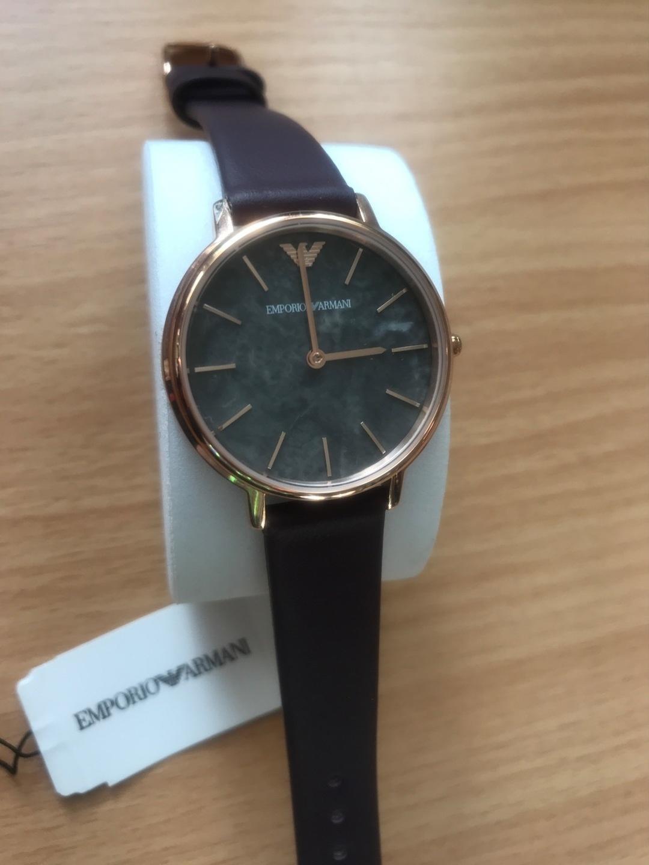Women's watches - EMPORIO ARMANI photo 1