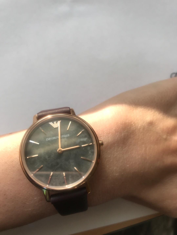 Women's watches - EMPORIO ARMANI photo 2