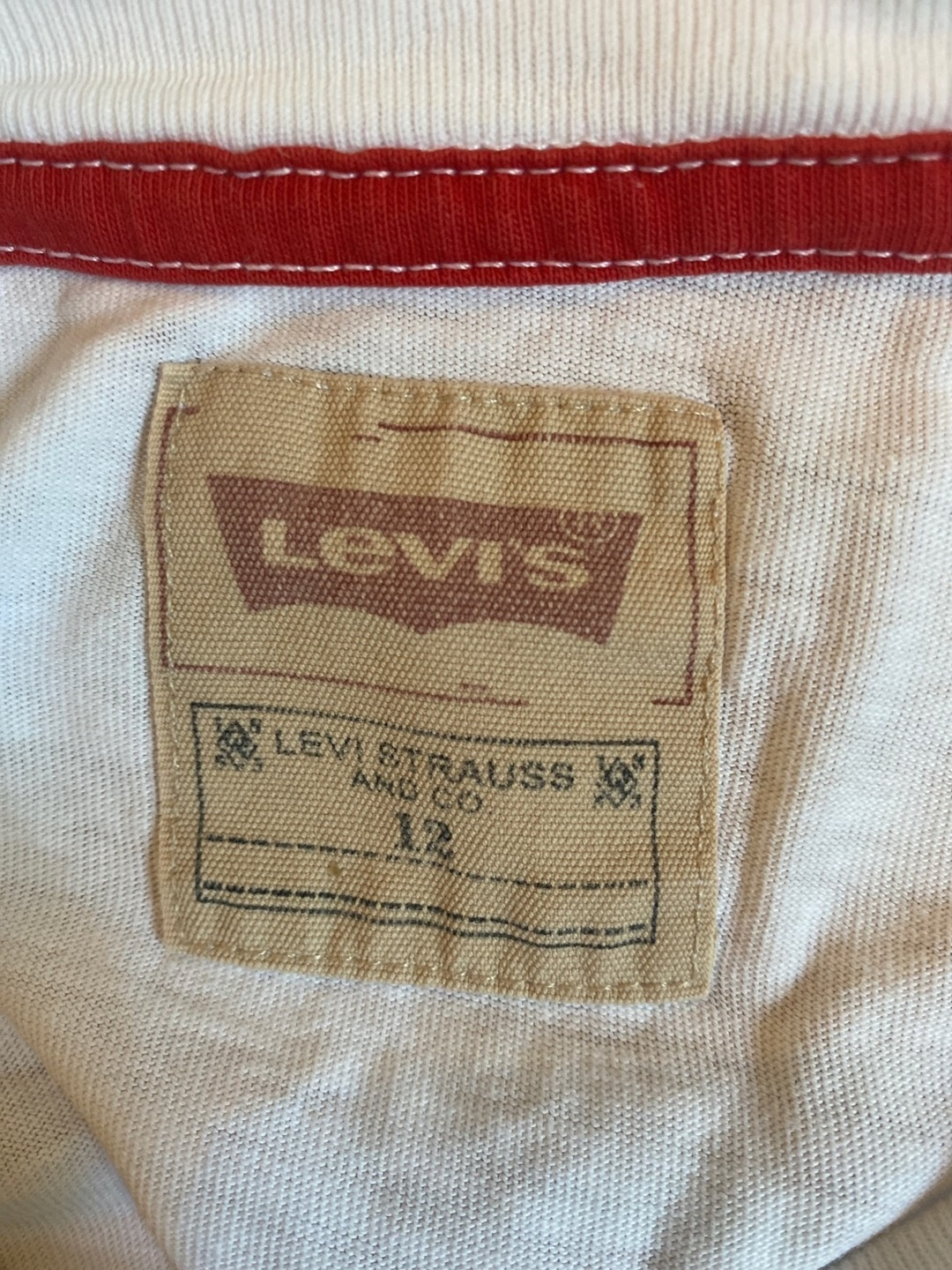 Women's tops & t-shirts - LEVI'S photo 4