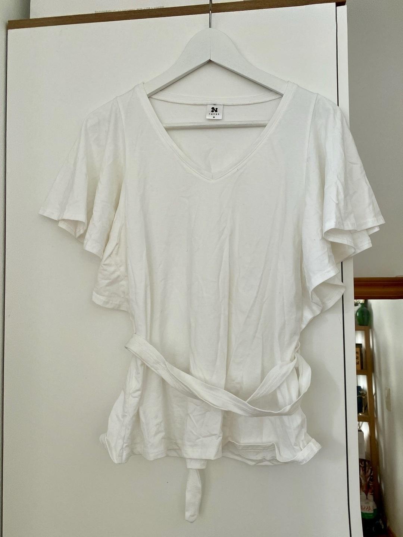 Naiset topit & t-paidat - NANSO photo 1