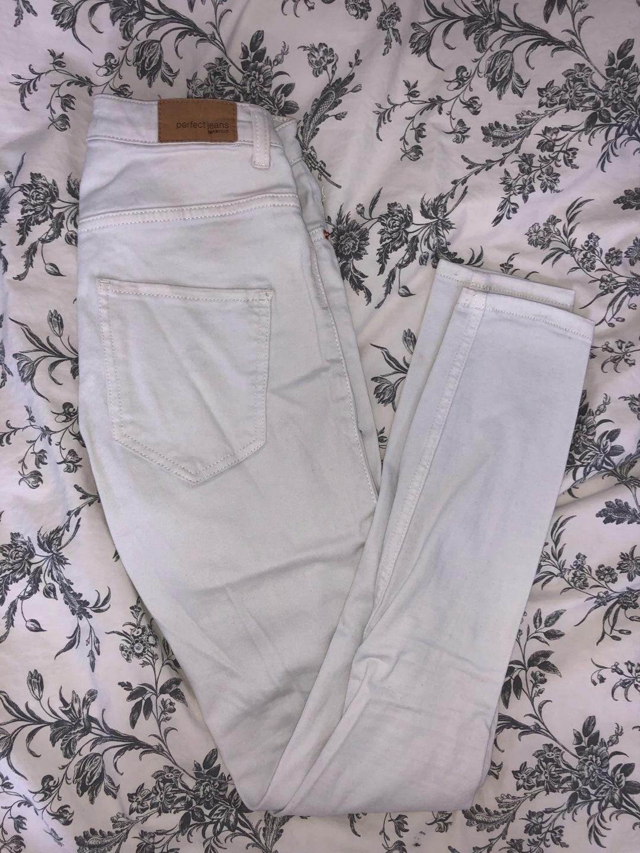Damers bukser og jeans - GINA JEANS photo 1