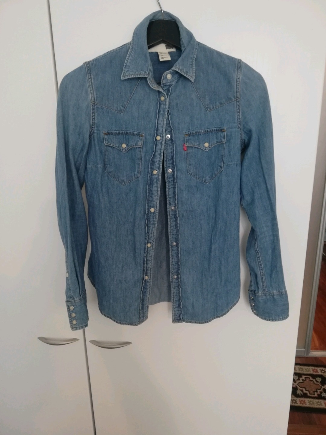 Women's blouses & shirts - LEVI'S photo 3
