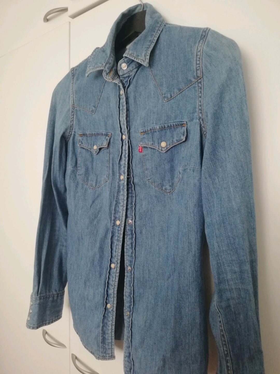 Women's blouses & shirts - LEVI'S photo 1