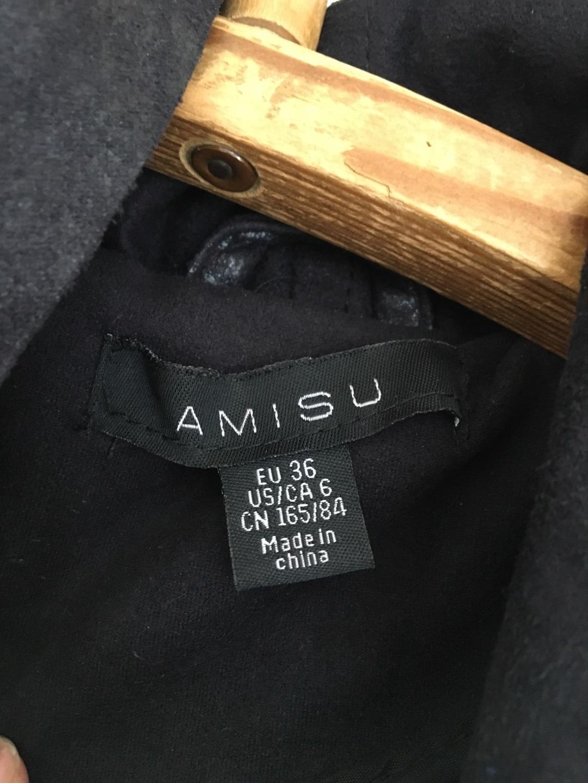 Women's coats & jackets - AMISU photo 4