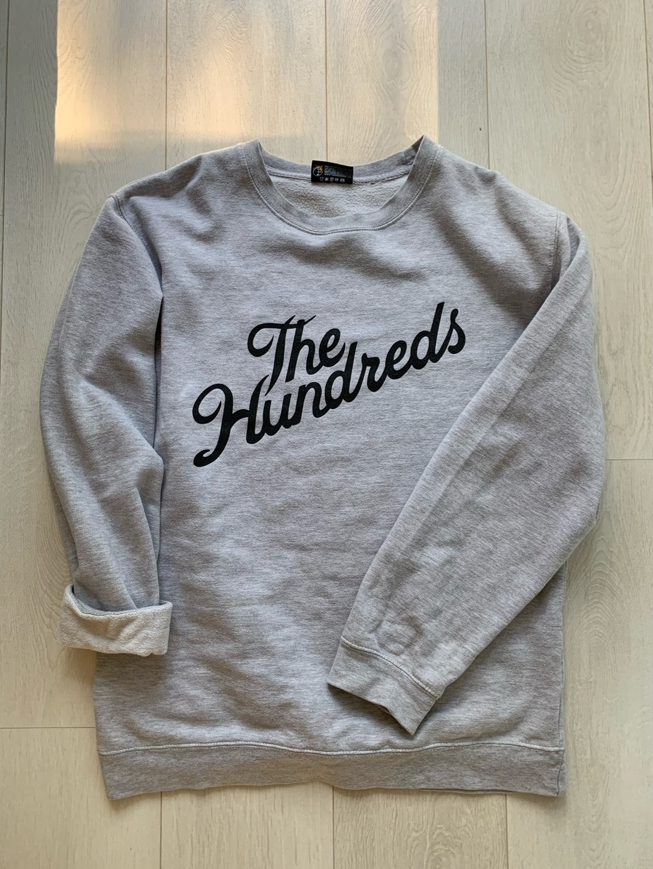 Women's hoodies & sweatshirts - THE HUNDREDS photo 1