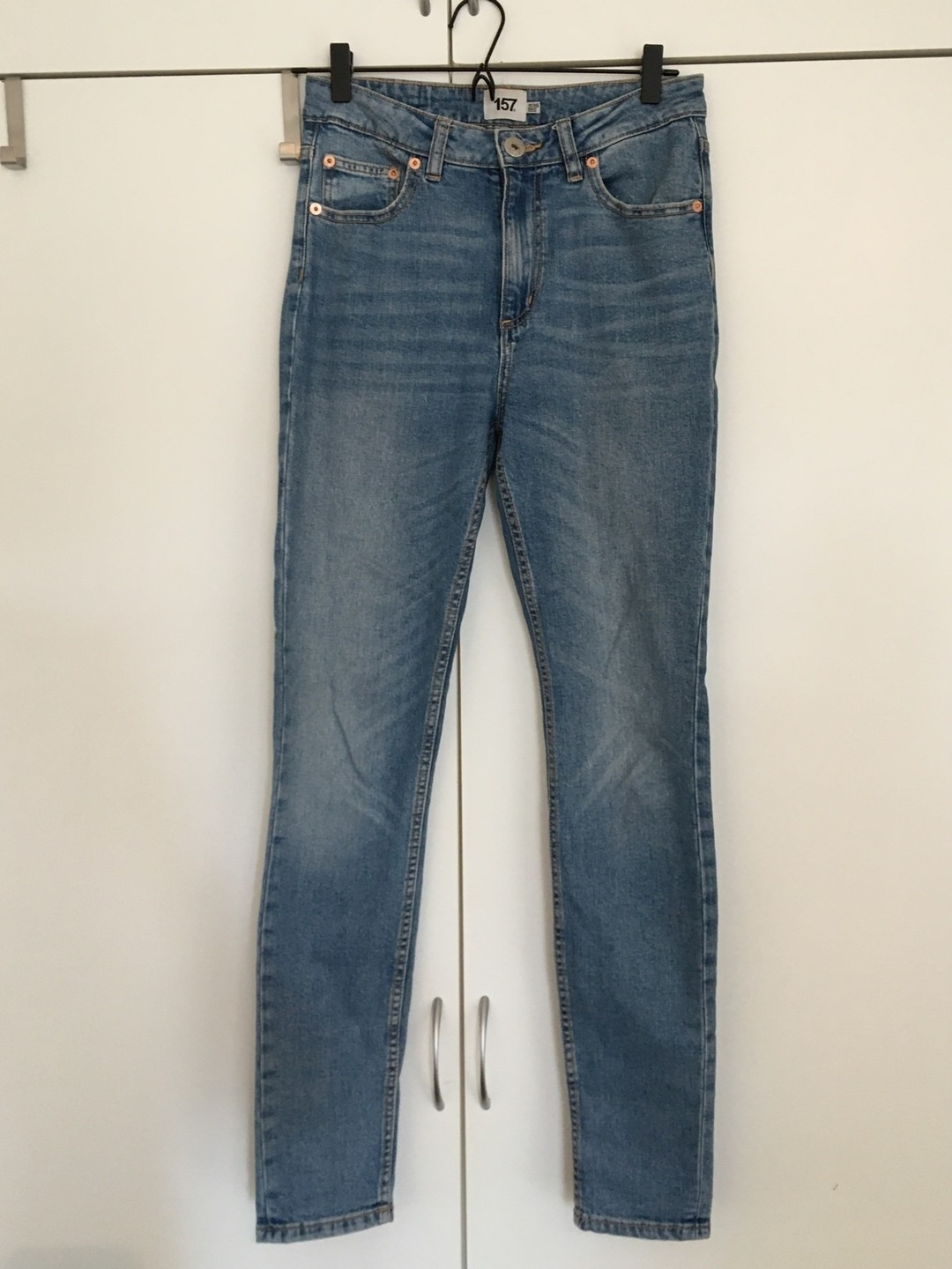 Women's trousers & jeans - THE157STORE photo 1