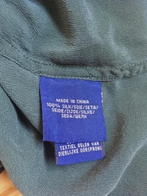 Women's blouses & shirts - RALPH LAUREN photo 4