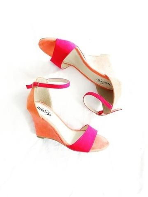 Women's sandals & slippers - MIA EJO photo 1