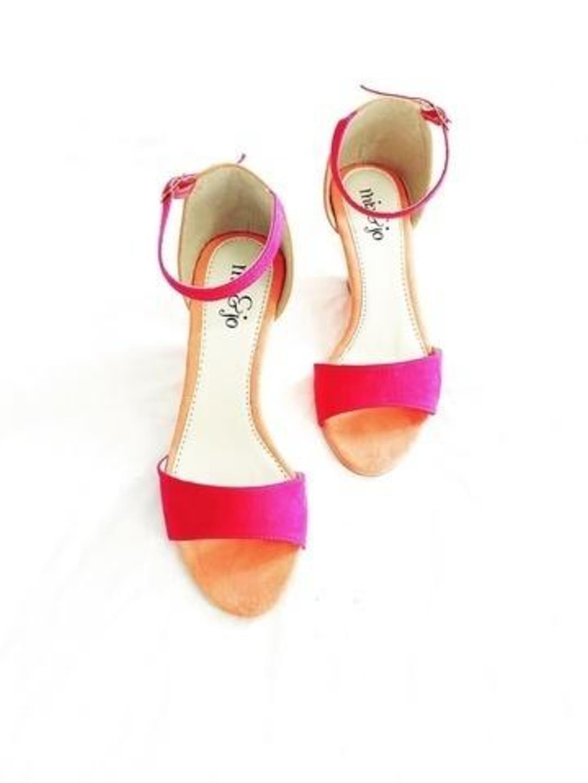 Women's sandals & slippers - MIA EJO photo 2